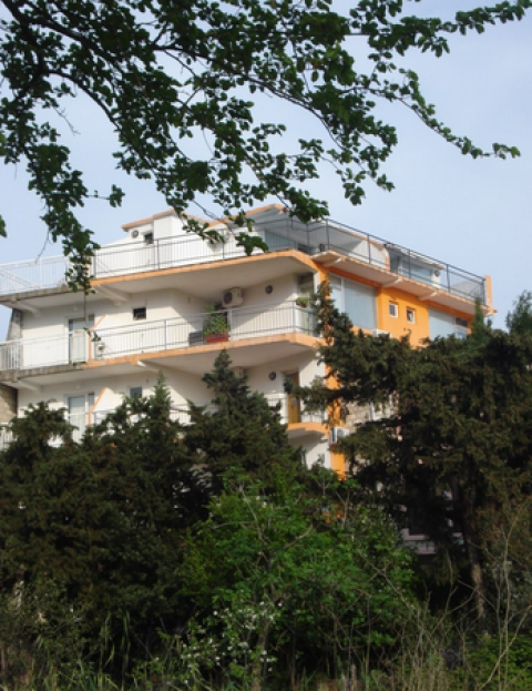 Villa Slavuja Becici