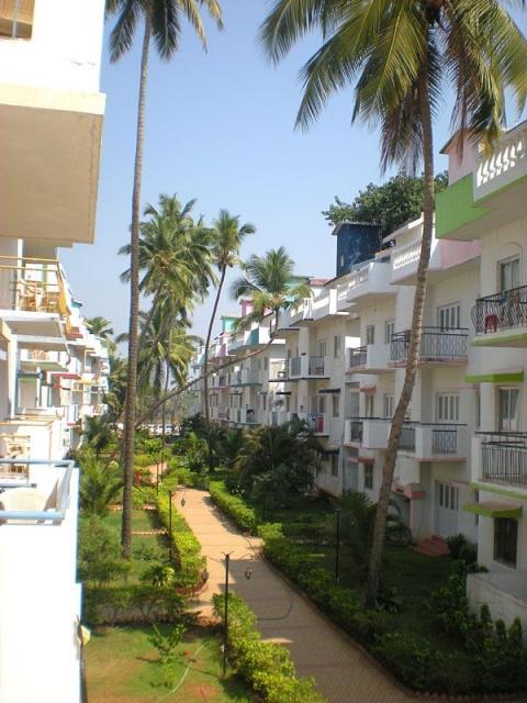 Village Royale Resort 2 *