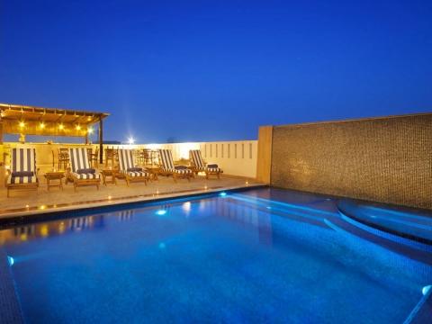 Mangrove by Bin Majid Hotels & Resorts 4 *