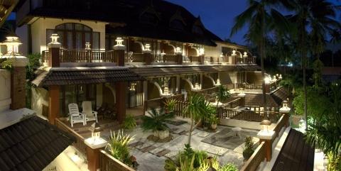 Aloha Resort 3 *