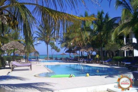 La Madrugada Beach Hotel & Resort 3 *