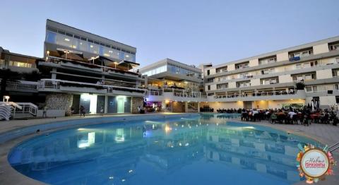 Delfin Hotel Porec 2 *