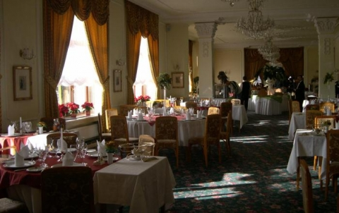 Grand hotel Praha 4 *