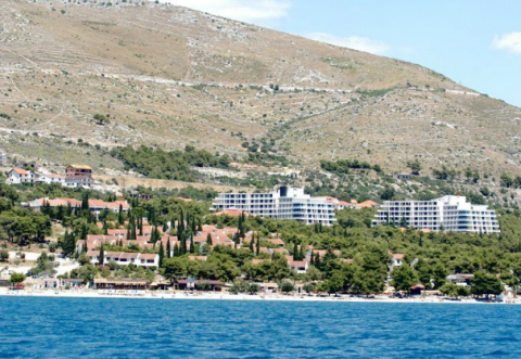 Medena Hotel 3 *