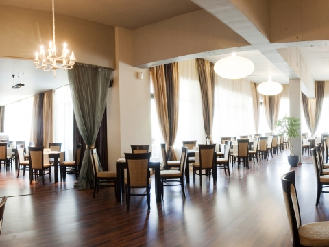 Grand Hotel Varna 5 *