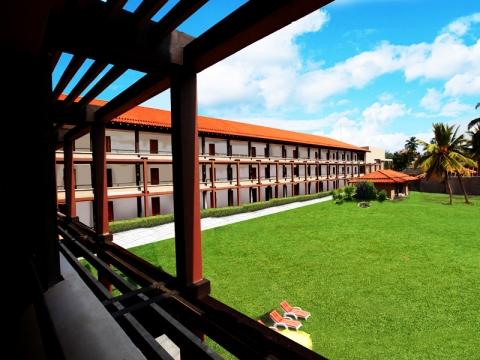 Cinnamon Bey Hotel 5 *