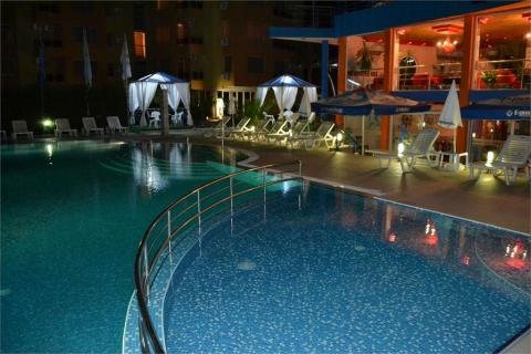 Amaris Hotel 3 *
