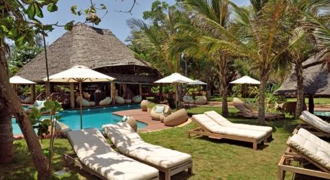 Tulia Zanzibar 5 *