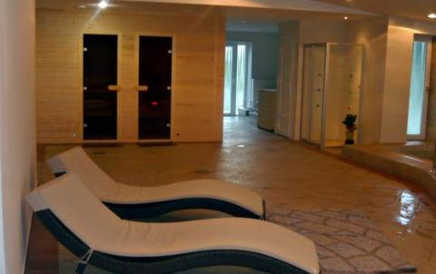 Hotel Solisko 4 *