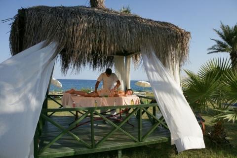 Kilikya Resort Camyuva 5 *