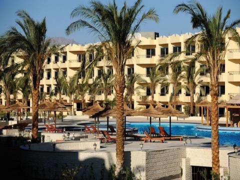 Amwaj Blue Beach Resort & Spa Abu Soma 5 *