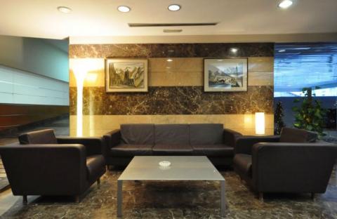 Cosmos Hotel 3 *