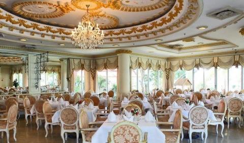 Adriatic Palace Hotel Pattaya 4 *