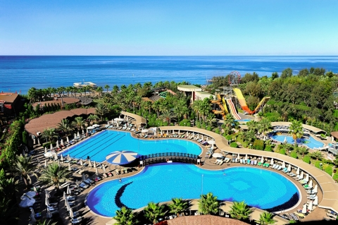 Mukarnas Spa Resort 5 *