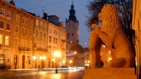 Романс древнего Львова