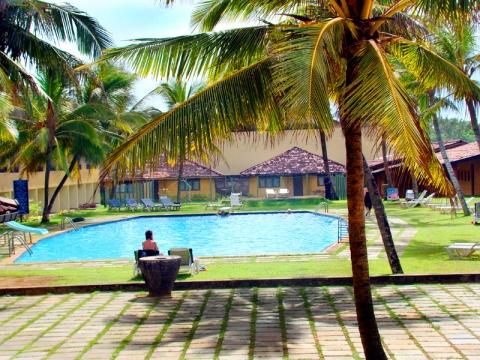 Club Koggala Village 3 *