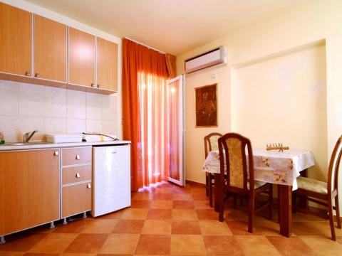 Villa Pedja 3 *