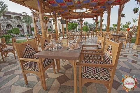 Sunrise Mamlouk Sentido Palace Resort & Spa 5 *