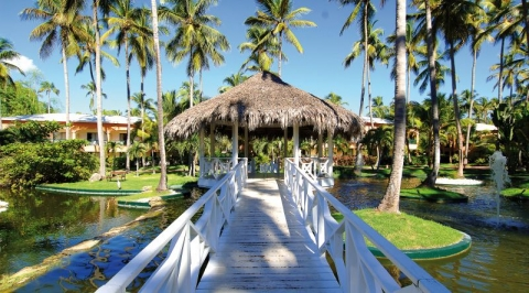 Barcelo Dominican Beach 4 *