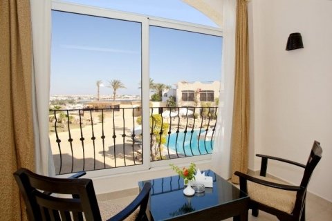 Royal Oasis Sharm Resort 4 *