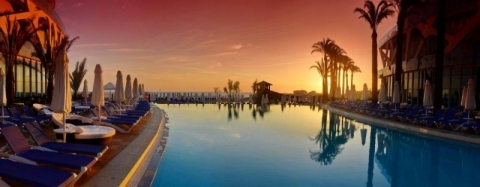 Vikingen Infinity Resort & SPA 5 *