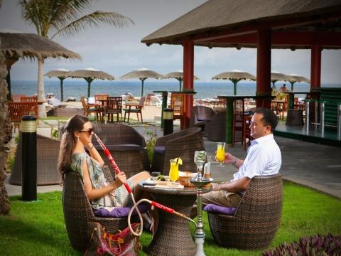 Fujairah Rotana Resort 5 *
