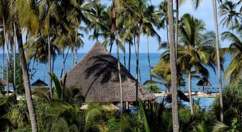 Ocean Paradise Resort & Spa 4 *+