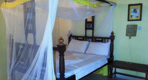 Tanzanite Beach Resort 3 *