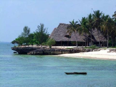 Karamba Resort 3 *