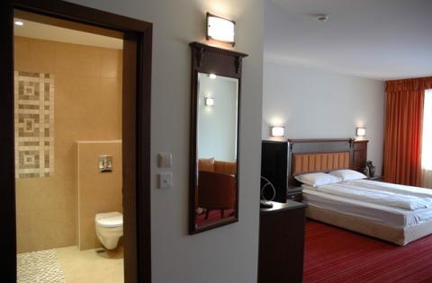 MPM Hotel Sport 4 *