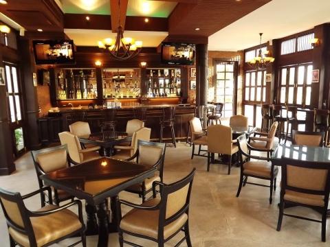 Ambassador City Jomtien Inn Wing 3 *