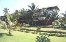 Chalston Beach Resort 3 *