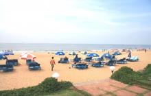 Chalston Beach Resort 3 *