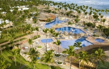 Sirenis Punta Cana Resort Casino & Aquagames 5 *