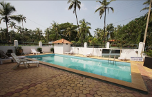 Pleasure Beach Resort 3 * (ex.Suhas Place)
