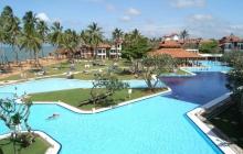 Club Hotel Dolphin 4 *