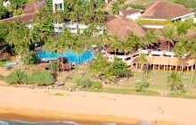 Tangerine Beach Hotel 4 *
