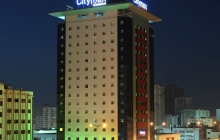 City Max Sharjah 3 *