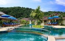 Kata Lucky Villa & Pool Access 4 *