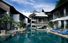 Ramada Phuket South Sea 4 *
