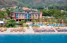 Fantasia Hotel De Luxe 5 *