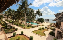 Paradise Beach Resort 4 *