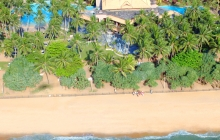 Royal Palms Beach Hotel  5 *