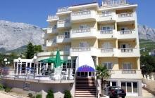 Conte Hotel 4 *