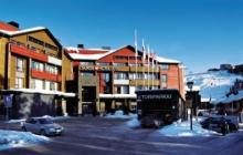 Sokos Hotel Levi 4 *
