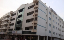 Al Nakheel 4 *