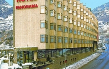 Hotel Panorama 4 *