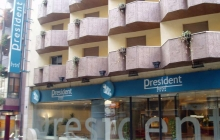 Hotel President 4 *