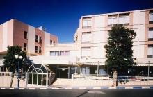 Palace Hotel Netanya 3 *