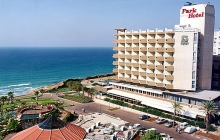 Hotel Park Netanya 4 *